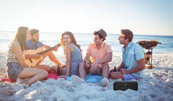 Los mejores altavoces Bluetooth 2020: Guía de compra