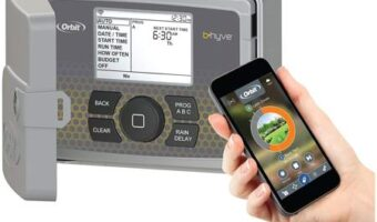 La mejor unidad de control de riego WiFi 2020: Guía de compra
