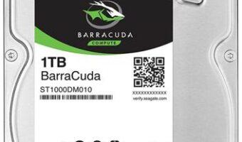 Mejores discos duros internos 2020: Guía de compra