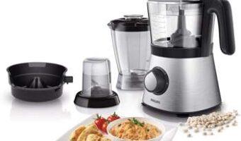 Mejores robots de cocina 2020: Guía de compra